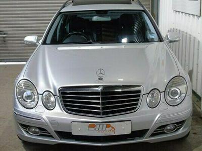 used Mercedes E320 E ClassCDI Sport 5dr Tip Auto