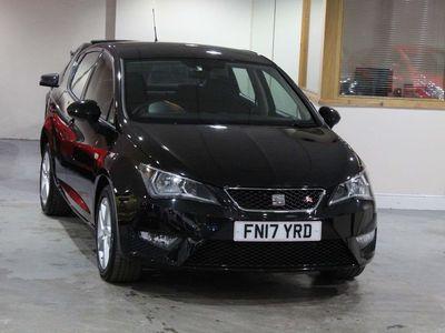 used Seat Ibiza 1.2 TSI FR Technology 5dr