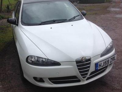 used Alfa Romeo 147 1.9 JTDM 8v Collezione 5dr