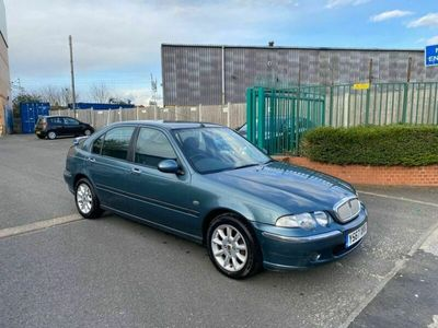 used Rover 45 1.8 Impression S 5dr