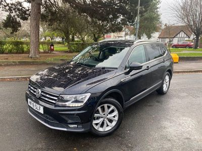 used VW Tiguan Allspace 2.0 TDI Match DSG (s/s) 5dr