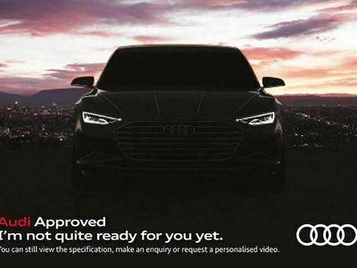 used Audi Q5 2.0 TDI Quattro SE 5dr S Tronic diesel estate