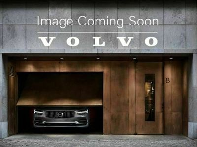 used Volvo XC90 II B5 (D) AWD R-Design Auto ( Xenium Pack, Winter & Family Pack, Smartphone )
