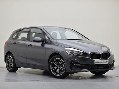 used BMW 218 2 Series i Sport 5dr