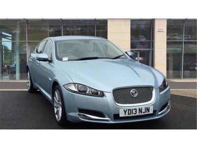 used Jaguar XF 3.0d V6 Premium Luxury 4dr Auto [Start Stop] Diesel Saloon