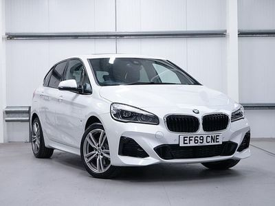 used BMW 225 2 Series xe M Sport Premium 5dr Auto