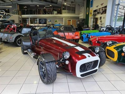 used Caterham Seven 420R SV Chassis