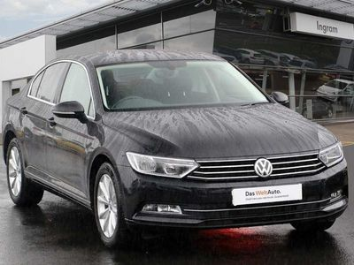 used VW Passat 1.4 TSI 150 SE Business 4dr DSG