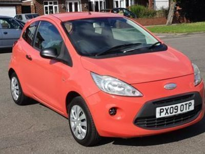 used Ford Ka 1.2 Studio 3dr