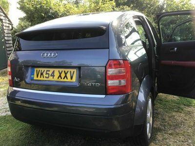 used Audi A2 1.4 TDI SE 5dr