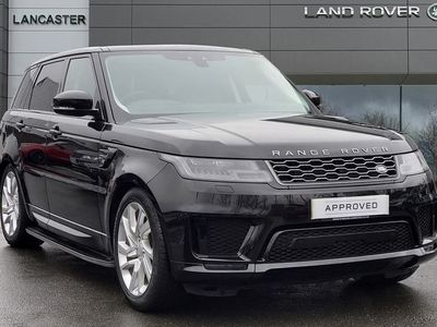 used Land Rover Range Rover Sport 2019 Northfield 3.0 SDV6 (306hp) HSE Dynamic