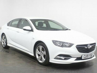 used Vauxhall Insignia 1.5 SRI VX-LINE NAV 5d 163 BHP Your dream car can become a reality with cartime's fantastic finance deals.