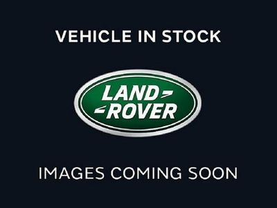 used Land Rover Range Rover Velar D180 S