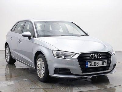 used Audi A3 1.6 TDI SE Technik 5dr