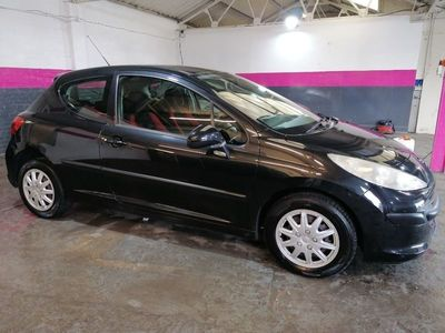 used Peugeot 207 1.4 S 3dr