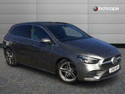 used Mercedes B200 B Class HatchbackAMG Line Premium 5dr Auto 1.3