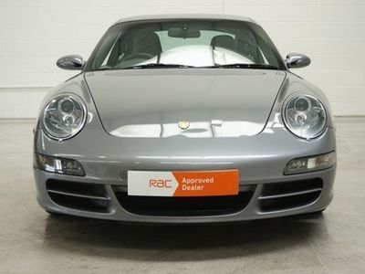 used Porsche 911 Carrera 4S 911 Coupe (997) 2d Tiptronic