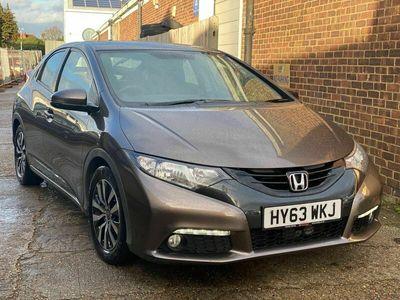used Honda Civic 1.6 i-DTEC ES 5dr