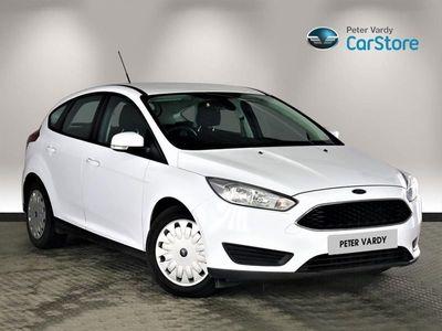 used Ford Focus 1.5 TDCi 105 Style ECOnetic 5dr 2017