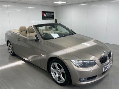 used BMW 325 Cabriolet 3.0 325I SE 2d 215 BHP