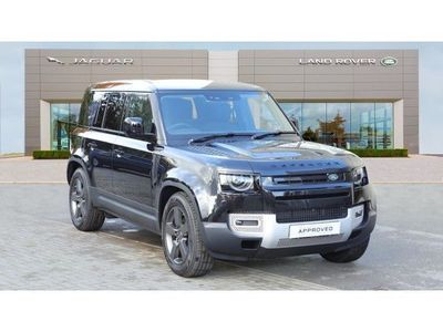 used Land Rover Defender 2.0 D240 SE 110 5dr Auto