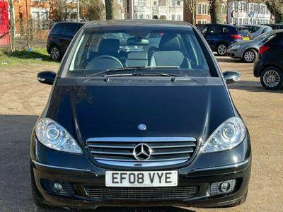 used Mercedes A150 A Class 1.5Avantgarde SE CVT 5dr