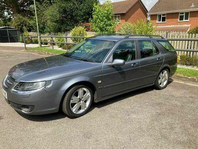 used Saab 9-5 2.3 T Turbo Edition 5dr