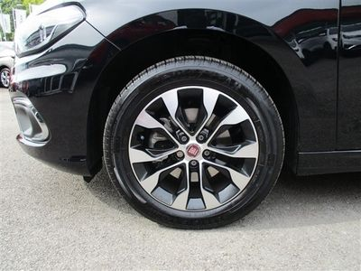 used Fiat Tipo 1.6 Multijet Mirror 5dr