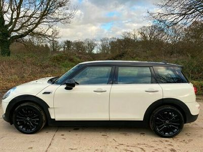 used Mini Cooper Clubman 1.5 6dr