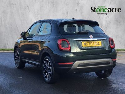 used Fiat 500X 1.0 City Cross 5dr