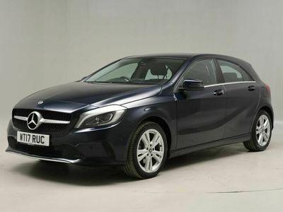 used Mercedes A200 A ClassSport Premium 5dr For Sale Reg:WT17 RUC