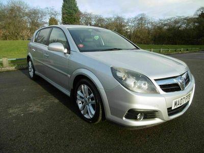 used Vauxhall Signum 1.9 CDTi 16v Design 5dr