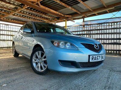 used Mazda 3 Hatchback 1.6 TS2 5d (04)