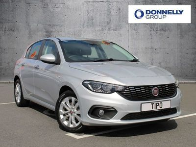 used Fiat Tipo 1.6 Multijet Easy Plus 5dr