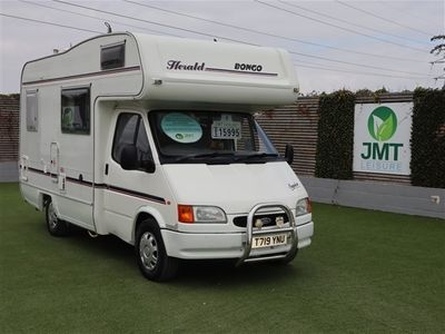 used Ford Squire Transit Herald