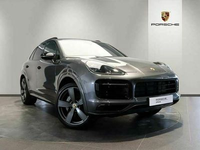 used Porsche Cayenne S 5dr Tiptronic S [5 Seat] Coupe