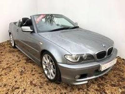 used BMW 228 3 SERIES 3.0 330CI SPORT 2d AUTOBHP
