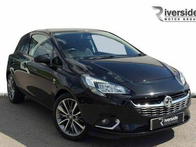 used Vauxhall Corsa 1.4i ecoFLEX SE 3dr