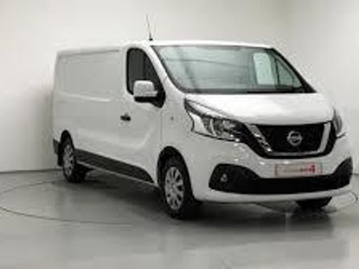 used Nissan NV300 1.6dCi (120ps) Acenta L1H1 (1.0t) Panel Van