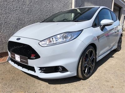 used Ford Fiesta ST200