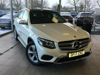 used Mercedes GLC350 D 4MATIC SPORT PREMIUM PLUS