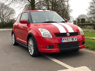 used Suzuki Swift ATTITUDE 1.3 3dr