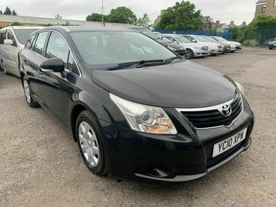 used Toyota Avensis 2.0 D-4D T2 5dr