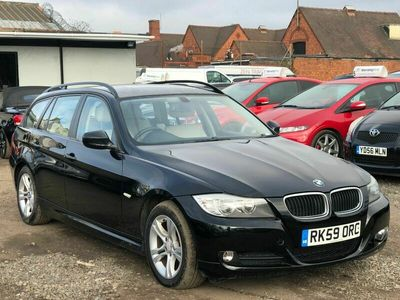 used BMW 318 3 Series 2.0 i ES Touring 5dr