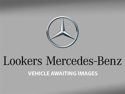 used Mercedes GLE350 GLE DIESEL COUPE4Matic AMG Line 5dr 9G-Tronic