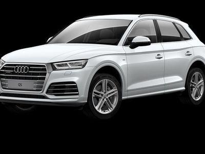 used Audi Q5 40 Tdi Quattro S Line 5Dr S Tronic
