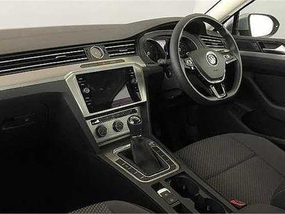 used VW Passat 2.0 TDI S 150PS 4-Door