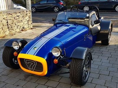 used Caterham Seven 2.0 360 R S3 2dr
