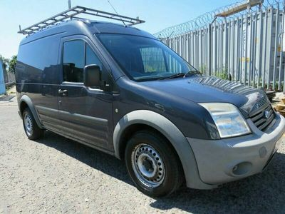 used Ford Transit Connect 1.8TD T230 LWB (90PS) High Roof