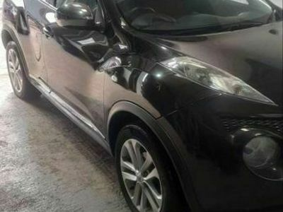 used Nissan Juke 1.5 dCi 8v Acenta Premium 5dr